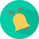 bell, bells, christmas icon