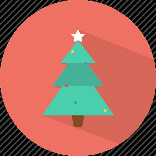 black, christmas, nature, pine, pines, tree, trees icon