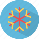 cold, ice, snow, snowflake icon