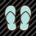 slippers, footwear, fashion, shoe