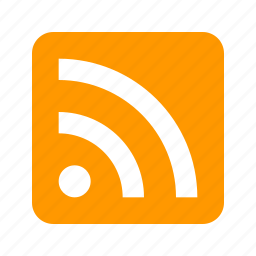 feed, news, rss icon