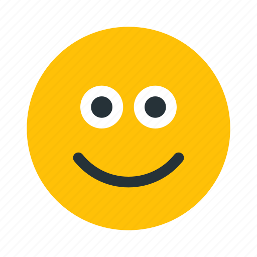 emoticon, face, smile, smiley icon