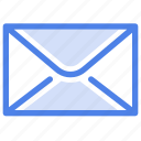 email, envelope, interface, letter, mail, message, ui icon