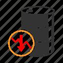 barrel, chemical, fuel, metall, oil, radiation, trash