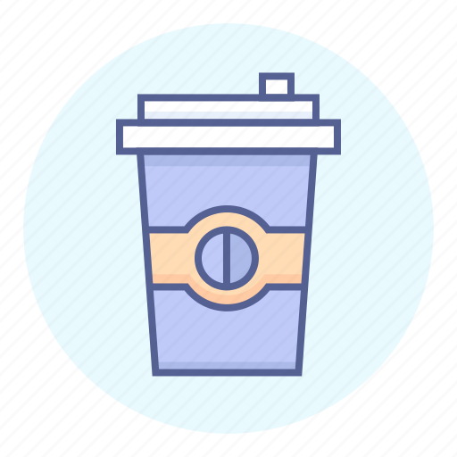 Break, cafe, coffee, cup icon - Download on Iconfinder