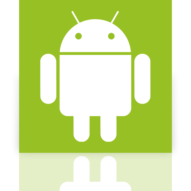 android, mirror
