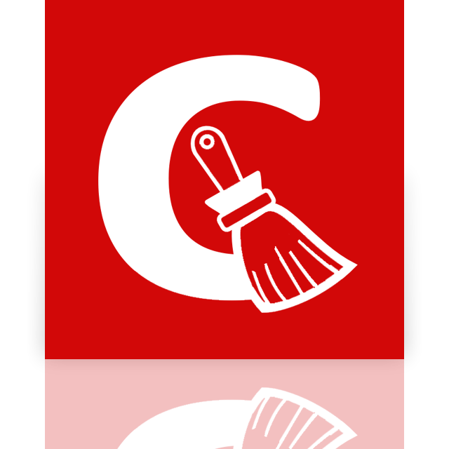ccleaner, mirror icon