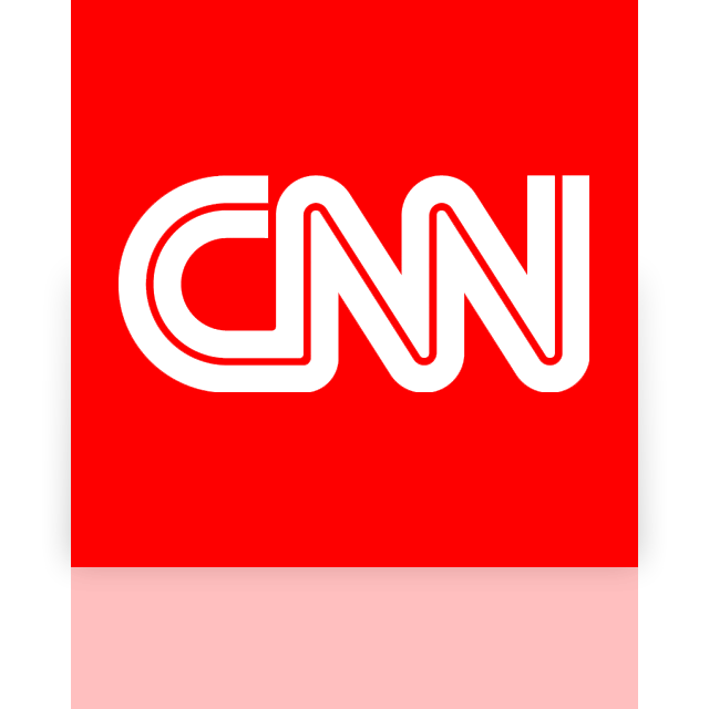 cnn, mirror icon