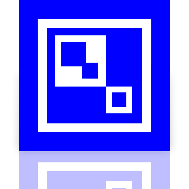 camstudio, mirror icon