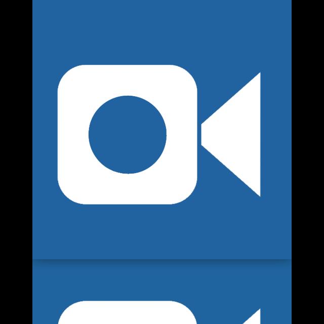 facetime, mirror icon