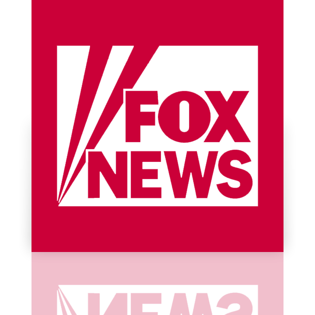 fox, mirror, news icon