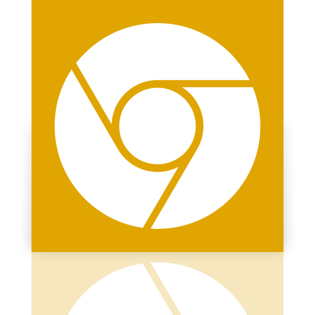 canary, google, mirror icon