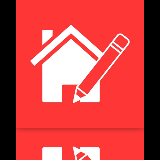 google, mirror, sketchup icon