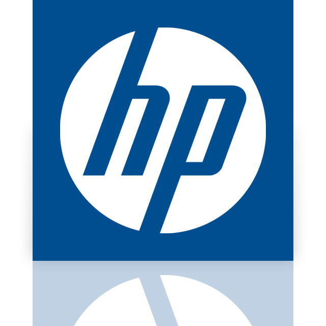 hp, mirror icon