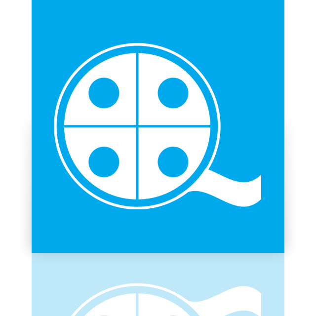 mirror, moviemaker icon