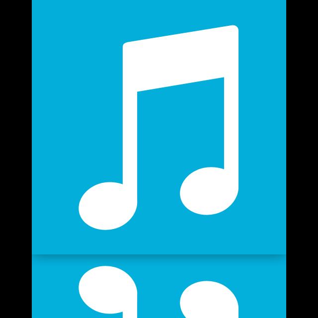 mirror, music icon