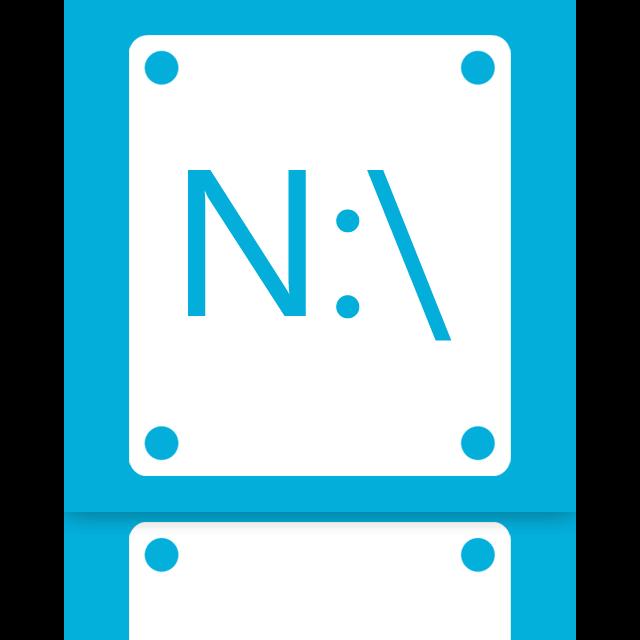 mirror, n icon