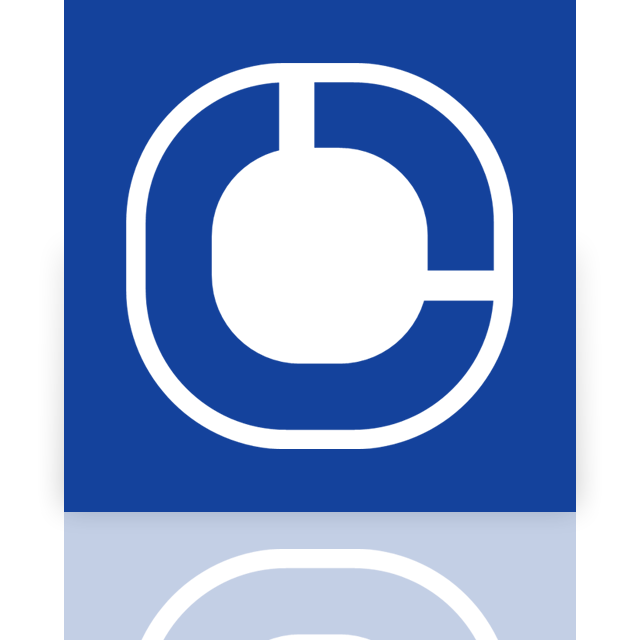 mirror, nokia, suite icon