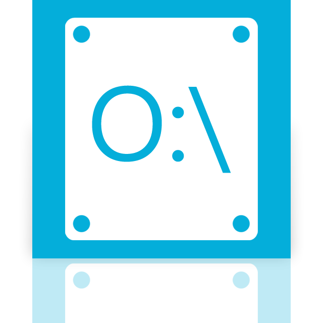 mirror, o icon