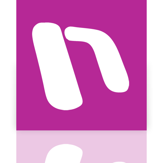 mirror, onenote icon