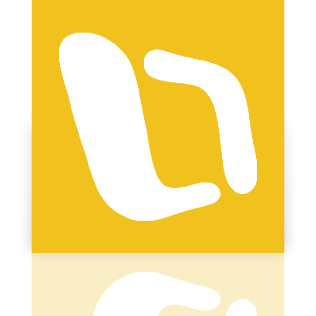 mirror, outlook icon
