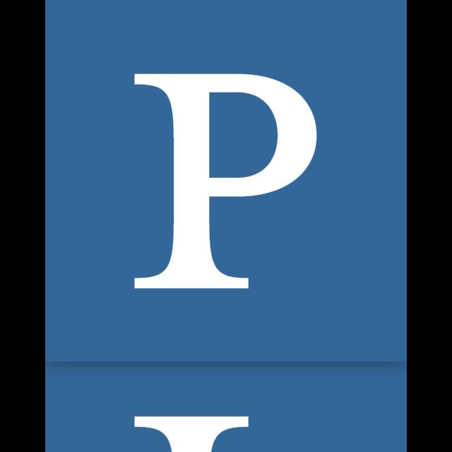 mirror, pandora icon