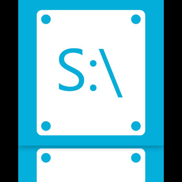 mirror, s icon
