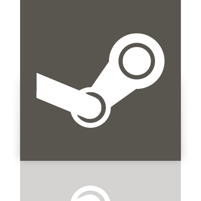 mirror, steam icon