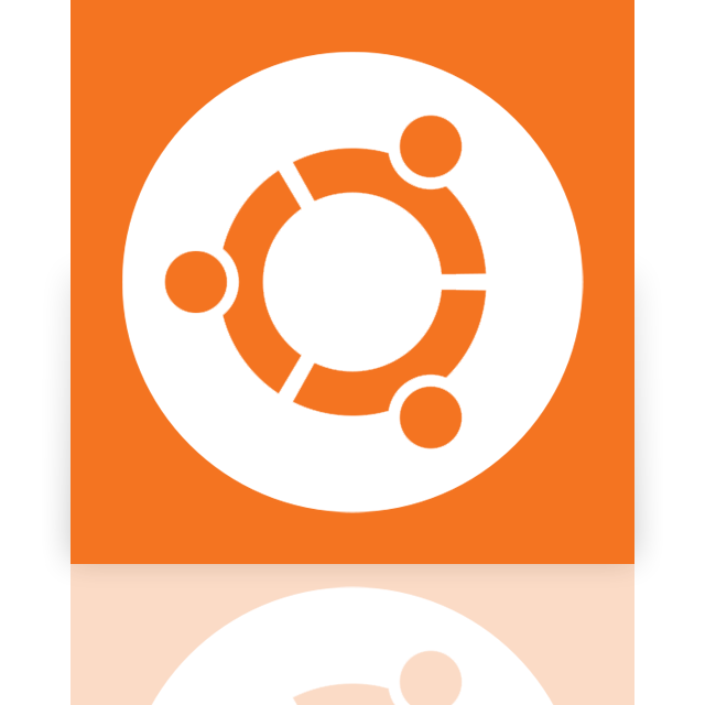 mirror, ubuntu icon