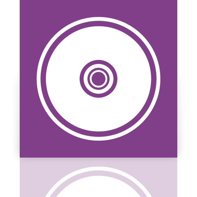 mirror, ultraiso icon