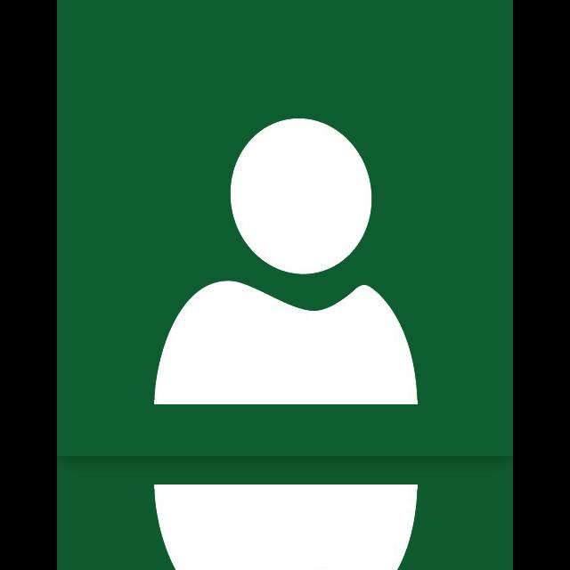 frame, mirror, no, user icon