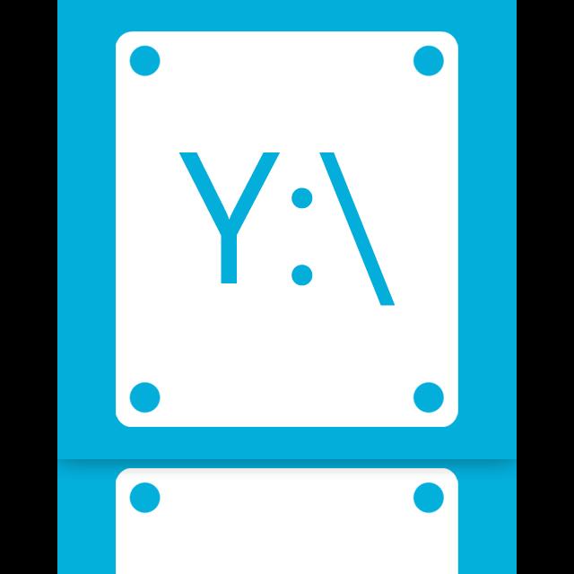 mirror, y icon