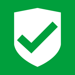 approved, security icon