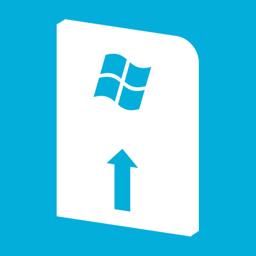 update, windows icon