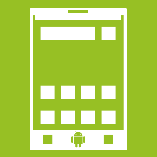 android, smartphone icon