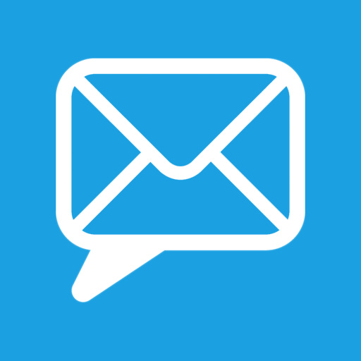 chat, email icon