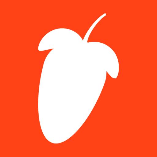 fl, studio icon