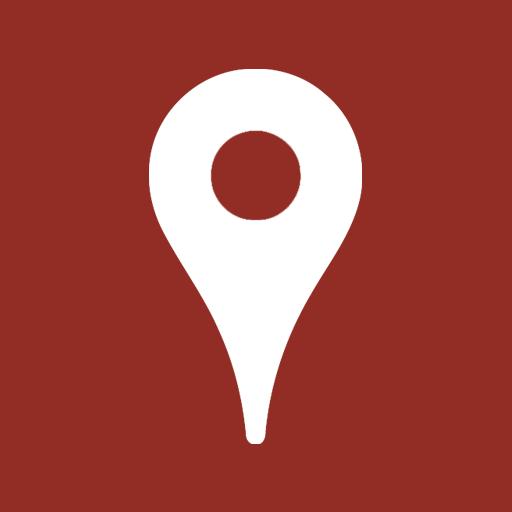 google, maps icon