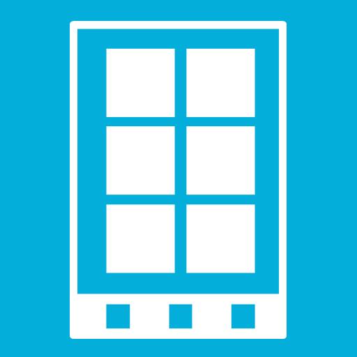 phone, smart icon