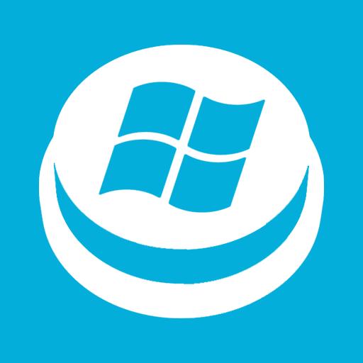 button, start icon