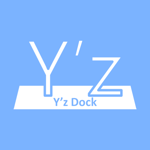 dock, yz icon