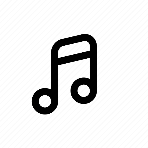 guitar, melody, music, note, notes, play, song icon