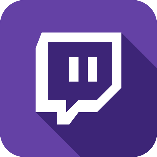 Follow Me on Twitch