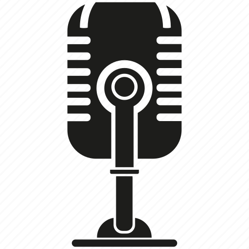 device, electronic, mic, microphone, sound icon