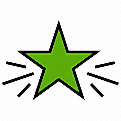 army, asterisk, battle, medal, military, star, war icon