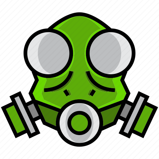 army, battle, cover, gas mask, mask, military, war icon