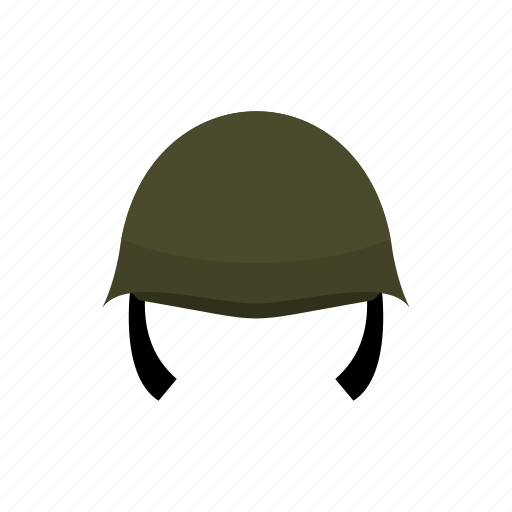 armed, army, helmet, military, protection, soldier, war icon