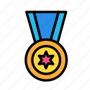 army, rank3, war, weapon icon