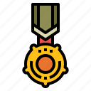 award, bravery, medal, military, star
