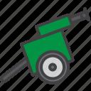 cannon, gun, artillery, military